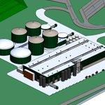 Mest wordt biogas op Tilburgs bedrijventerrein Spinder https://t.co/GdbjTPimTs https://t.co/POFzEyx4hP