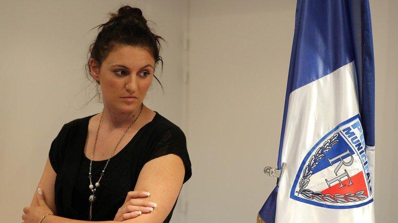 Affaire #SandraBertin : des témoignages de collègues confirment la version de la policière https://t.co/LtNtjiUFVW