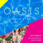 New event! Oasis Beach Club supporting @CanuckPlace https://t.co/HnRQKGjWHp @CPCHoasis https://t.co/mzYT5zO8e9 #Vancouver