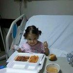 Şuanda BU FOTOĞRAFI gördüyseniz PAYLAŞABİLİRmisiniz Lütfen! Lösemi Hastası Minik Zeynep İLİK bekliyor 0543 916 3696 https://t.co/k0s9pQ3vbr