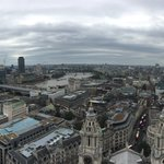 The view from the top of @StPaulsLondon is truly awe-inspiring! #TouristForTheDay #London https://t.co/F6ZRV6qx9W