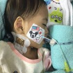 Just heard from someone in California about #HopeforSuzu - lots of love propping up this little fighter! @WCPO https://t.co/tpKriumglj