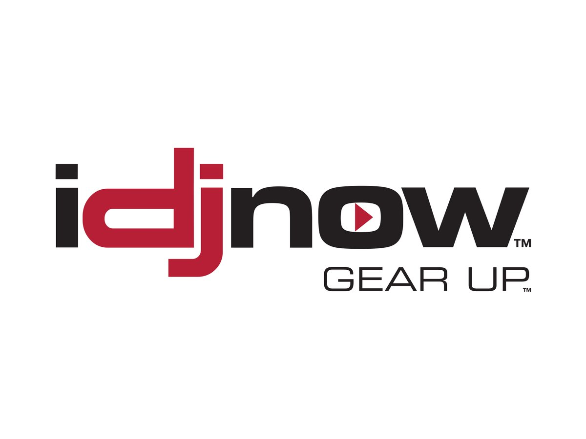 Proud to partner w @idjnow at  @DJExpo_ ! Visit booth 712 for great deals giveaways, presentations, & more! #DJExpo https://t.co/3miU1WQj6w