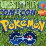 Youve heard about it: biggest gathering @PokemonGoApp players in #ldnont! Check details: https://t.co/OJnj3GMvWn https://t.co/oNdKlP32VE