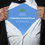 Want to be a part of #ldnont inspiring #unsungheroes team? Your giving moment starts now https://t.co/ZlP9LPYqU3 https://t.co/9wORVTAxM8