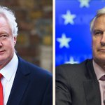 Stage is set for a battle of wills between the Brussels and UK Brexit chiefs https://t.co/v2VDaQZXC9 https://t.co/vk78nzLwKP