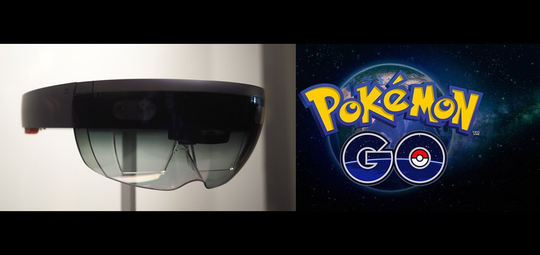 Is the success of Pokemon Go a good omen for Microsoft's Hololens? Let me know https://t.co/CKx9jvrmBk https://t.co/IR7b6fpUEK