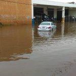 Así la calle Oleoducto a la altura de Carretera a Chapala en El Álamo https://t.co/bFcDS2y9Xp