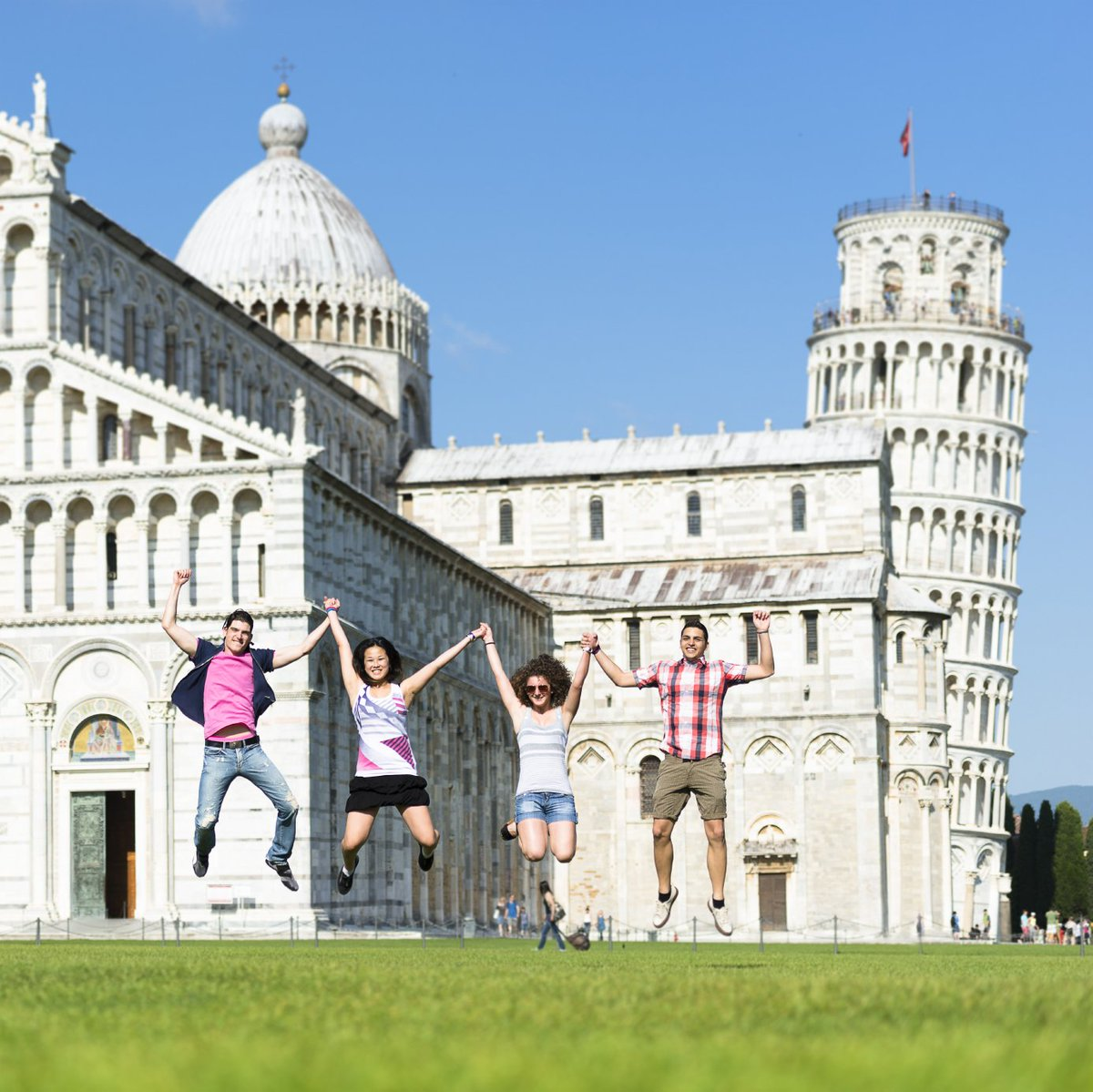 10 things for under a 10er in Pisa Another reason to fly to Italy