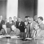 #OnThisDay 65 years ago the UN Refugee Convention was signed We stand #WithRefugees always https://t.co/uoiumCpMyE https://t.co/N8TqAtzGEl