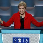 Elizabeth Warren and the #DNCinPHL continue to push the wage gap myth. https://t.co/0fxax0XMao https://t.co/1OdTOhhd8n