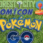 .@ForestCtComicon hosts #LdnOnts largest #PokemonGo gathering tonight downtown! https://t.co/9Wihs8iSSz #LDNENT https://t.co/SuY3MBMwgP