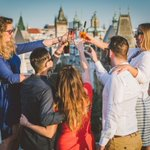 July 29-31: #summer, #music, drinks & incredible views during the #Prague Rooftops Festival! https://t.co/iU1bh8ULW0 https://t.co/fE1OndLKE8
