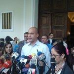 Dip. Hectorodriguez:  En Amazonas se dio un fraude electoral, por lo tanto allí se deben repetir las elecciones https://t.co/dpg667hpJm