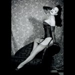 #TBT to my early 1990s #pinups. https://t.co/gXwoEsIzle
