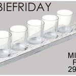 RT&F for a chance to #win this shot glass set https://t.co/Ecr0wHIYP3 #FreebieFriday #FridayFreebie https://t.co/1o5WJK5HyP