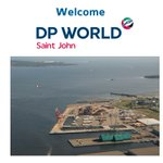 Details about DP World - Port Saint John partnership here: https://t.co/8dakeKJdEQ  #containers #modernizepsj https://t.co/BpMQBkBrAm