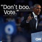 Watch President Barack Obamas entire #DemConvention speech https://t.co/yog68TOgEe #DemsInPhilly via @CNNPolitics https://t.co/vP1GKZdCuD