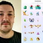 Pokemon Go player claims to have caught em all - and lost 2 STONE in the process https://t.co/YS7y87Kmxk https://t.co/QpXIq3OSN2