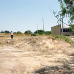 Recorremos el lote en el sector de Las Cayenas donde se construirá una de las 17 sedes del @SENAComunica https://t.co/QA909BpeeY