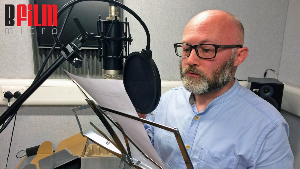 test Twitter Media - We have Sean Connolly @Baldfinger in the booth! Recording his voiceover for the #Augmental 'proof-of-concept' teaser https://t.co/yiM1nl1e7Z