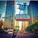 Tram ride to #rooseveltisland #nyc #NewYork #photooftheday #TheIroquois by Wagner https://t.co/YYNXFLkdT2