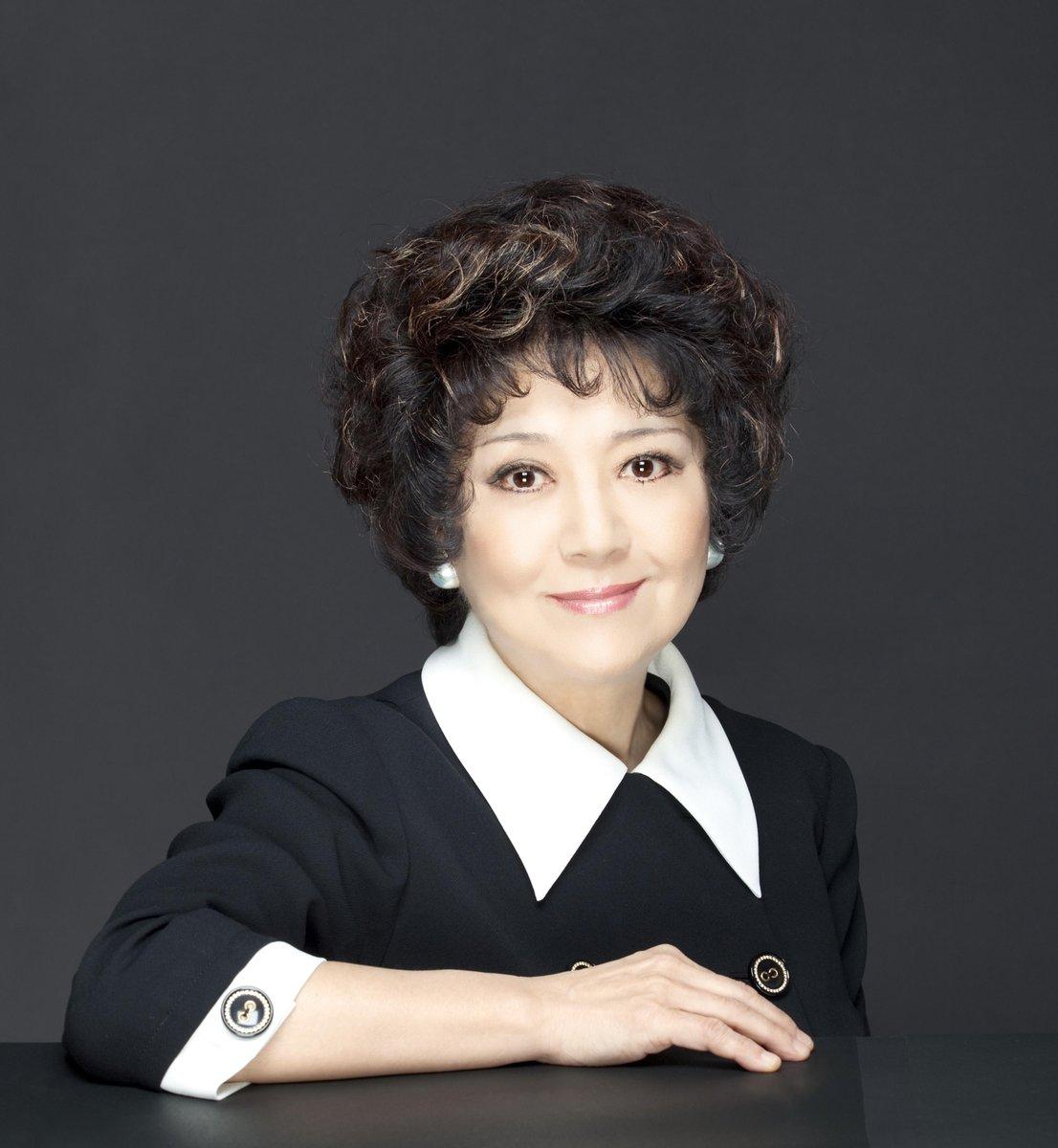【訃報】ピアニストの中村紘子が2016年7月26日午後(22時25分)大腸がんのため自宅で逝去しまし…