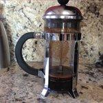 My single cup press... I miss u #TBT https://t.co/UfuUdrClal