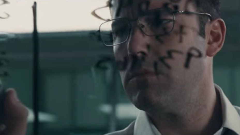 Watch: New 'Accountant' trailer offers a deeper look at Ben Affleck's