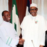 President Buhari Congratulates Father Mbaka On 21st Anniversary Of Priestly Ordination https://t.co/cr4AvMwSiY https://t.co/Kz0AT3hONb