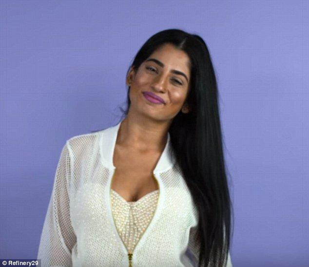 actress Muslim porn