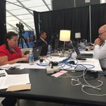 Preparing for more live coverage at 6 @whiotv from #DNCinPHL Dayton delegates plan campaign strategy to win Ohio https://t.co/YtObCSRcXW
