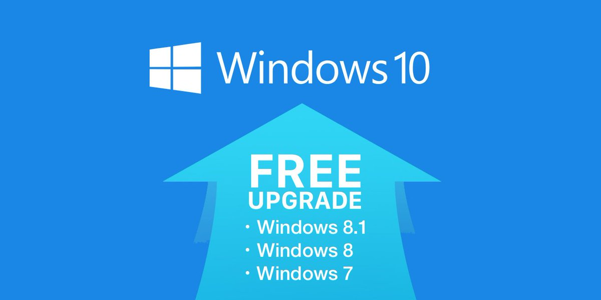 OK folks! The Windows 10 FREE upgrade program ends tomorrow. Here's what you need to know. https://t.co/ehznk6F7EJ https://t.co/BMyXdi9rzJ