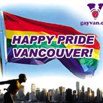 Gayvans Pride Blog is now online. Detailed info on Vancouver Pride celebrations for 2016: https://t.co/cnWyyNMahw https://t.co/U9Jy2QI4Rc