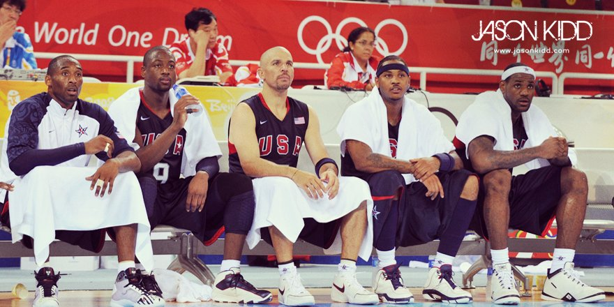 #tbt #08Olympics #BestInTheWorld #RedeemTeam https://t.co/iNI0Q3fDcc