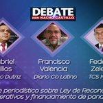 #Hoy Debate sobre el operativo contra fuente financiera de pandillas con @gtrillos1, @fe_valencia y @FedericoZeledon https://t.co/ClQe8bOVbp