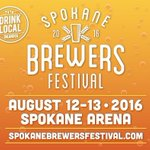 To all the people in #Spokane who love good beer: were gonna have close to 90 on tap at @SpokaneBrewFest. Be there! https://t.co/SjyhdyePSw