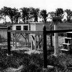 #Meteorological Instruments, Central Experimental Farm, #Ottawa June 1925 fr AG Coll @SciTechMuseum Archives https://t.co/MnbmRxOsWT