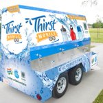 Heading to #RibFest today? Fill up your reusable water bottle for free at our Thirst Mobile station #ldnont https://t.co/NnAekzj6Ue