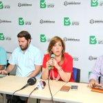 En noviembre arrancan las obras en el Elías Chewing y Romelio Martínez, conforme al compromiso de @ClaraLuzRoldan. https://t.co/MflQZxSuHq
