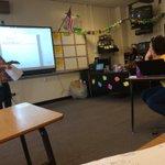 One Math PLC goal: focusing on vocabulary. Yay math! 📕📊😍 @_WHSPrincipal https://t.co/V29baISyyl