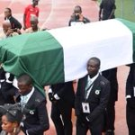 As you rest today , Continue to Rest in Peace . Stephen Okechukwu Keshi . Big Boss ! History will not forget you. https://t.co/rhhLm6skB1