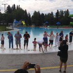 Newly-renovated Henderson Pool officially re-opens today. https://t.co/RpqGE4l0mr