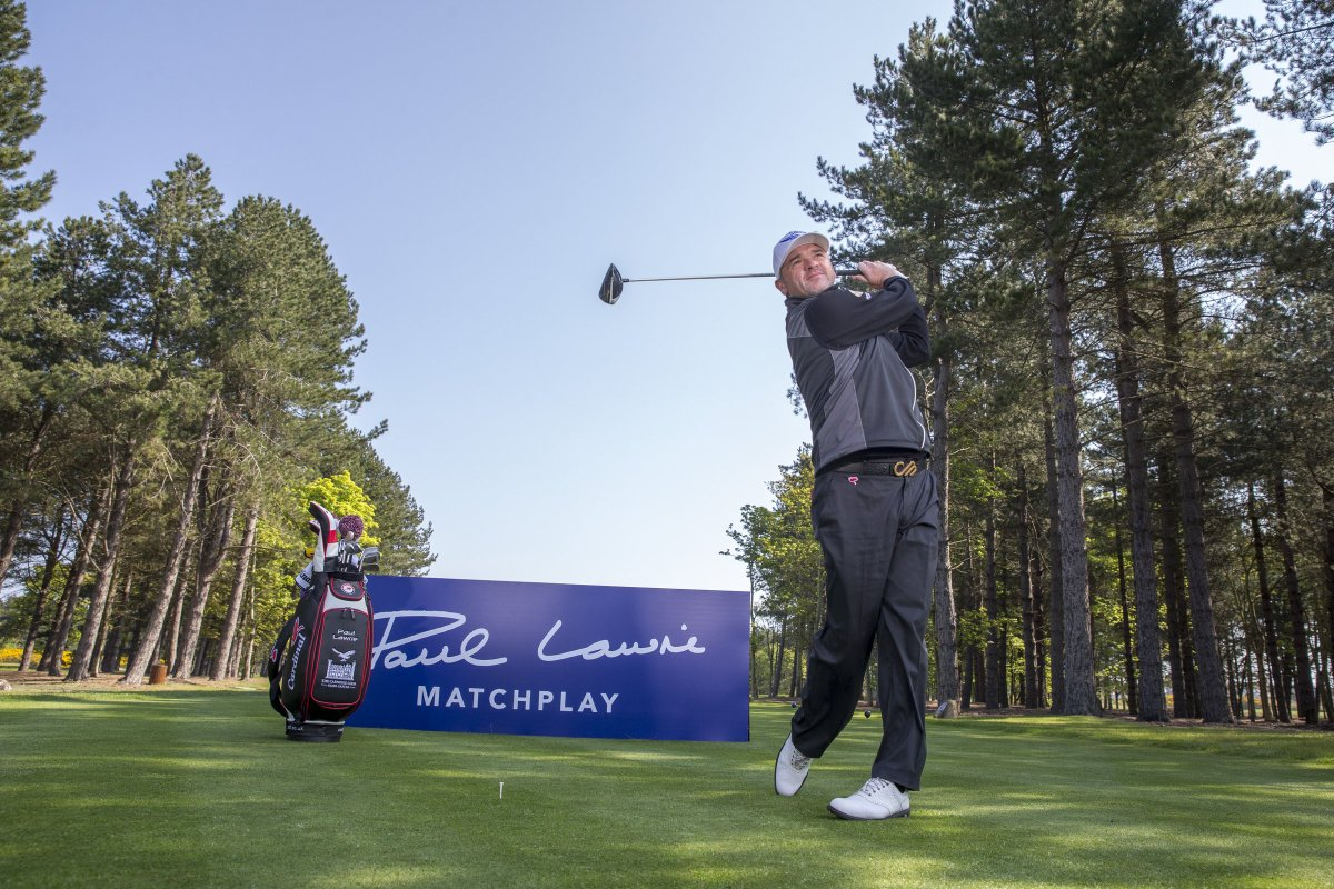 European Tours stars take part in @PLMatchplay 4-7 August @archerfieldgolf. Tickets £15