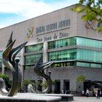 El Centro Joyero más grande de Latinoamérica se encuentra en #Guadalajara #Jalisco #México @MagnoCtroJoyero https://t.co/PJsMu838yz