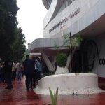 #TiempoReal Evacúan algunos edificios de manera preventiva tras ligero #sismo percibido en la ZMG https://t.co/GchNDZnwnu