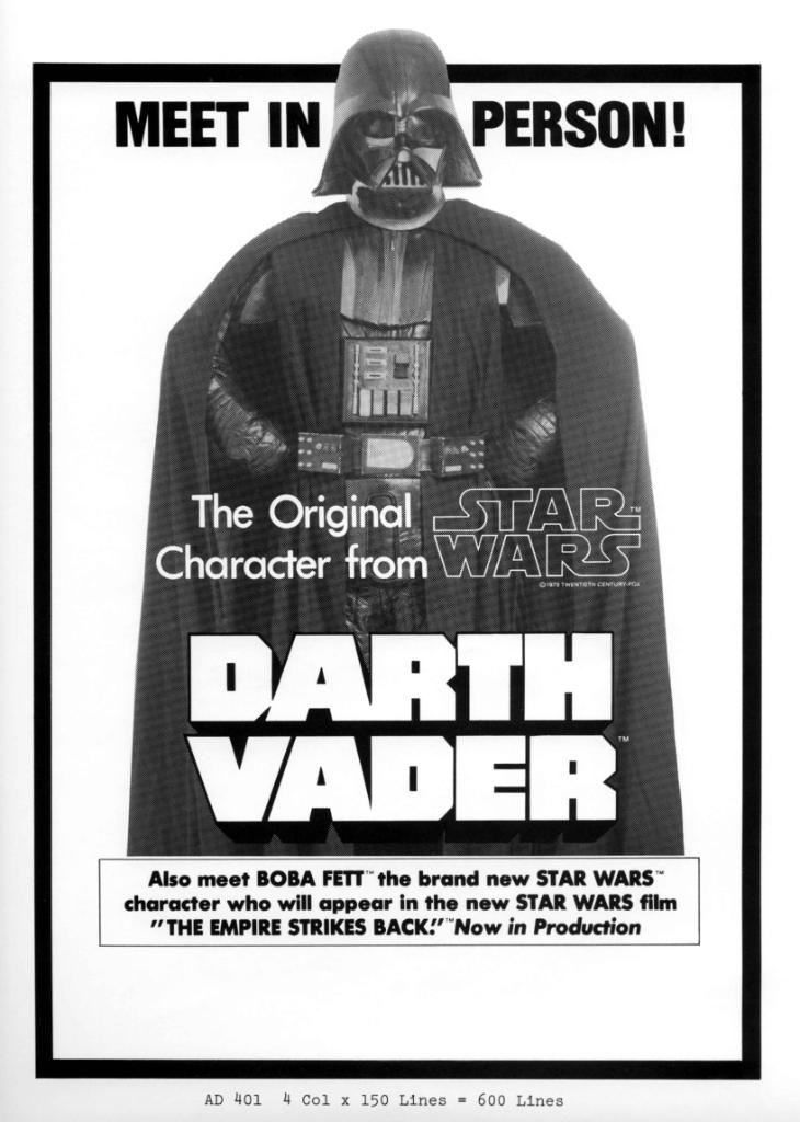 Does taking your kids to meet Darth Vader make you a good parent or a bad parent? #ThrowbackThursday https://t.co/hjUUTYvjP1