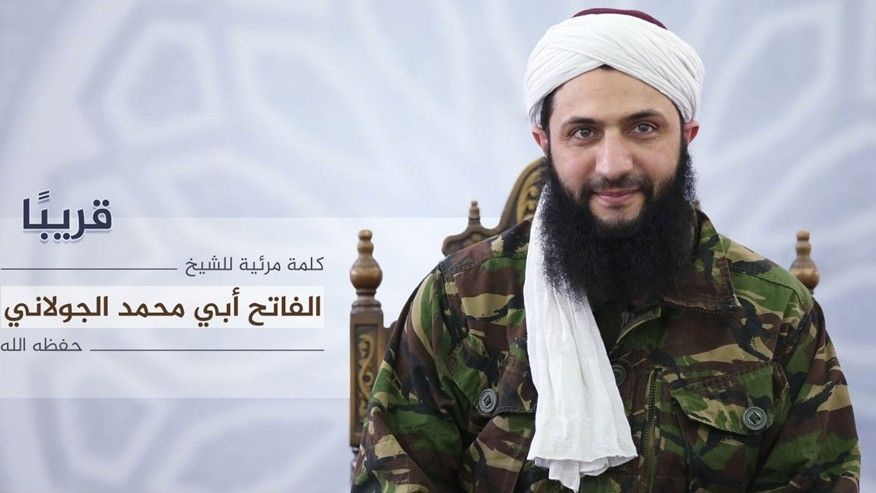 Syria's Nusra Front breaks from Al Qaeda brand with name change