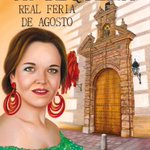 Te presentamos el cartel de la Real Feria de Agosto de #Antequera 2016, obra de Juan Luis Martín Calvo. https://t.co/NLs6qGbILh