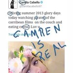 Como não percebemos isso antes???? É real, sempre foi real #savecamren #MTVHottest Fifth Harmony https://t.co/CSlDLKd71p